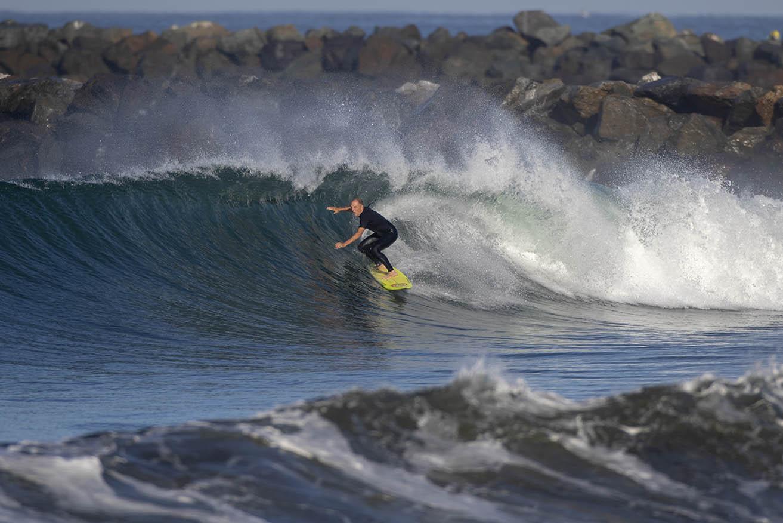 Bird Huffman Surf 3