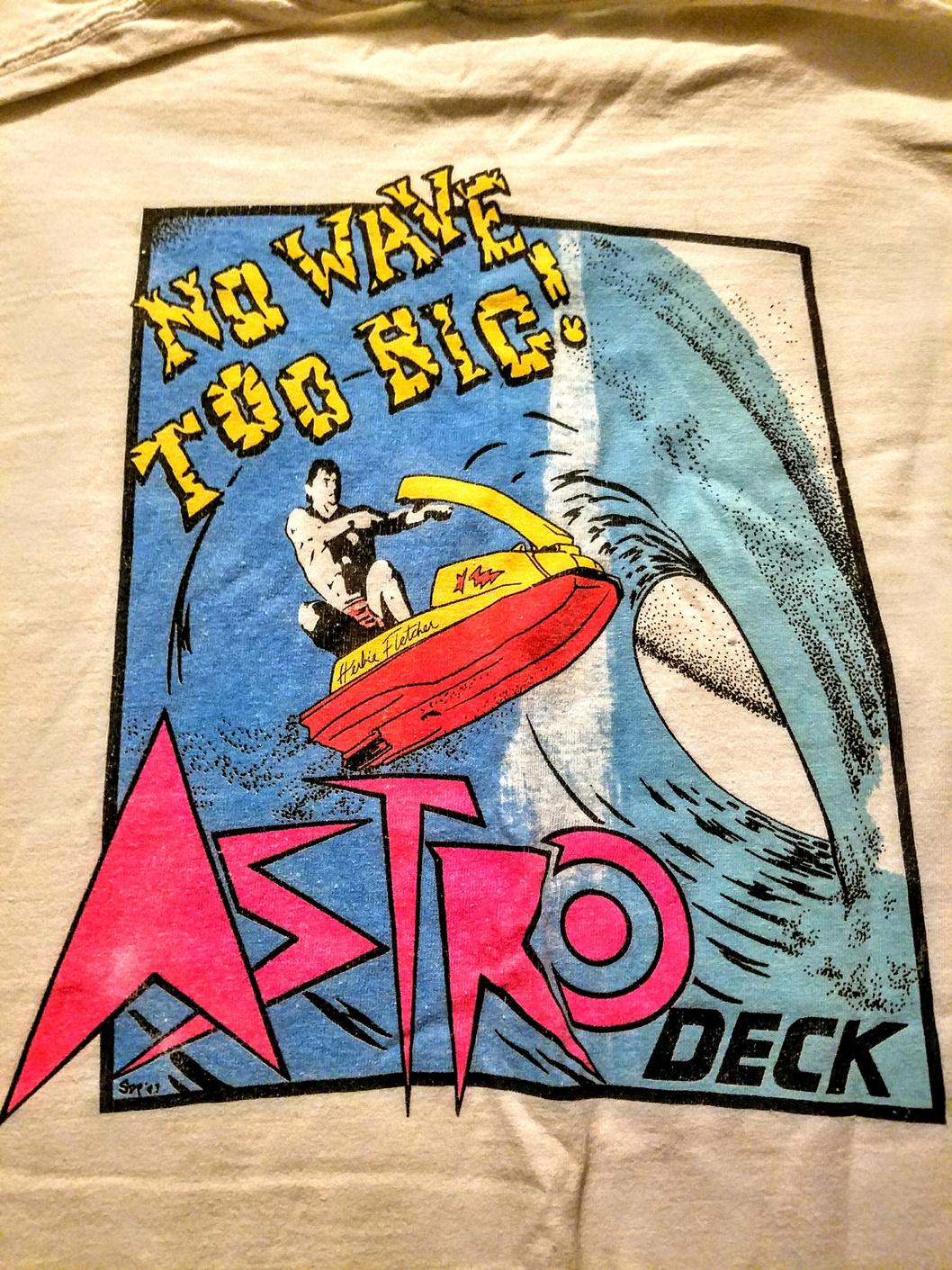 Astrodeck T-Shirt