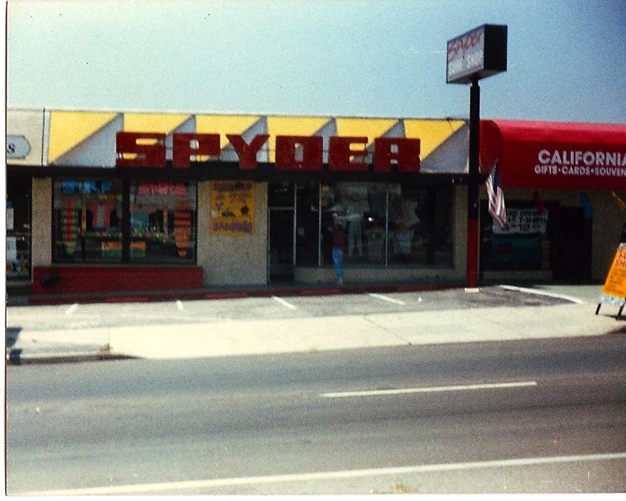PCH 1993