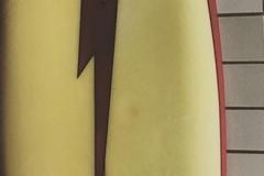 lightning bolt parrish