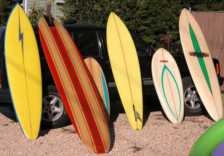 Michael-Lisiewski-Vintage-Surfboards-I