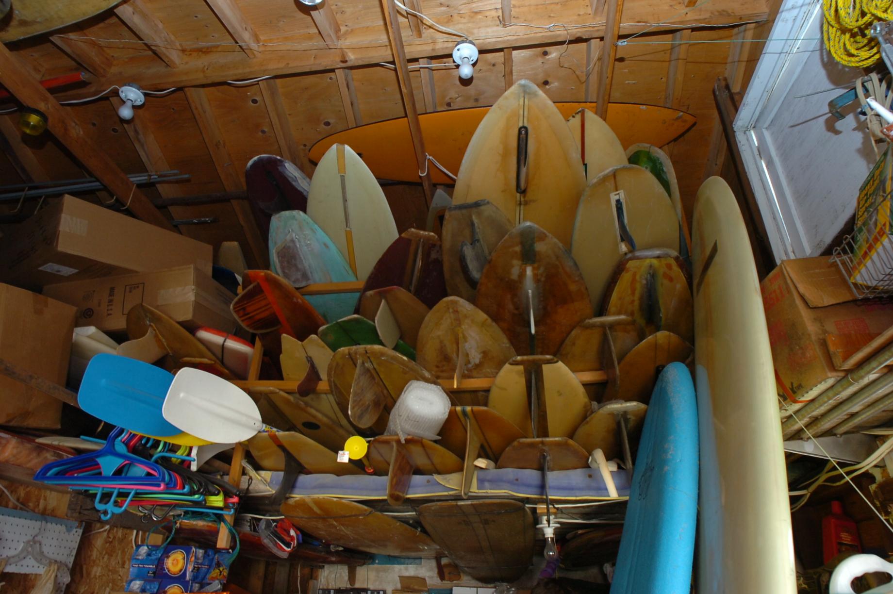 Michael-Lisiewski-Vintage-Surfboards-II