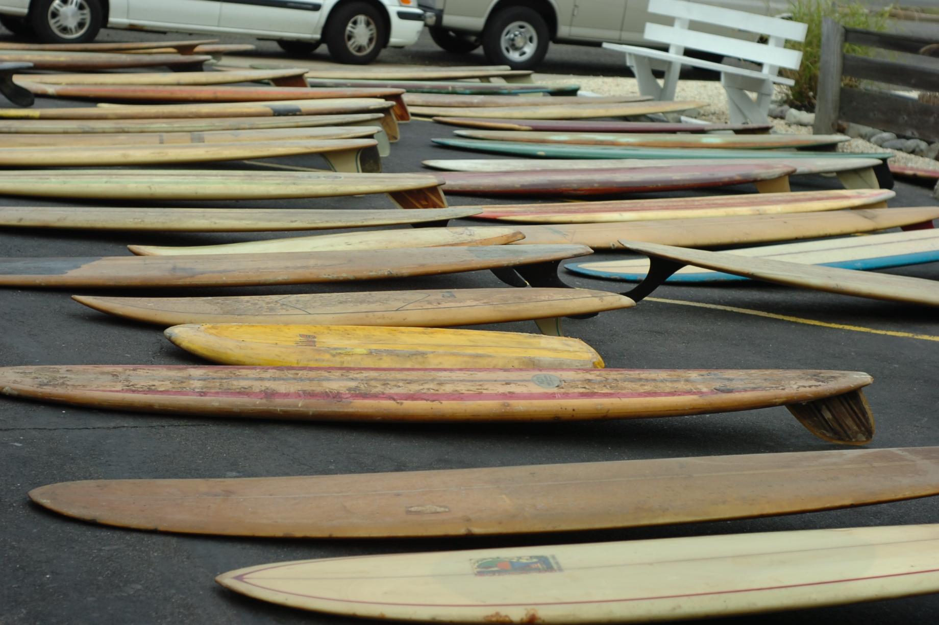 Michael-Lisiewski-Vintage-Surfboards-III