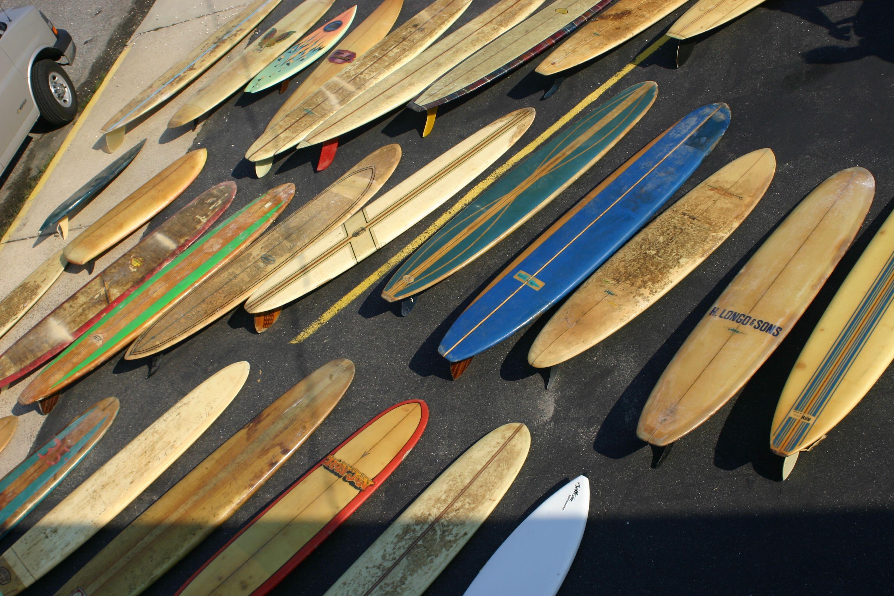 Michael-Lisiewski-Vintage-Surfboards
