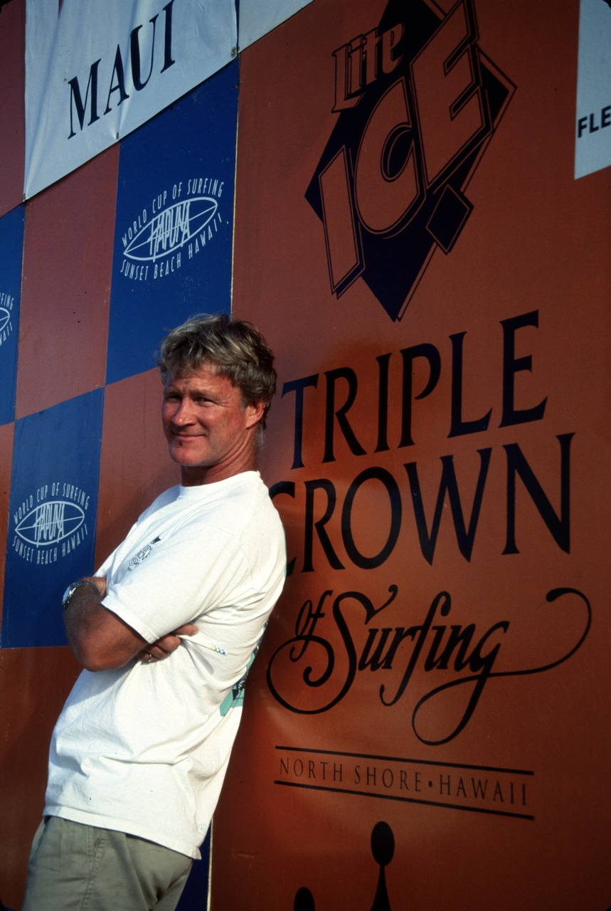 Randy-Rarick-as-Triple-Crown-Director-90s