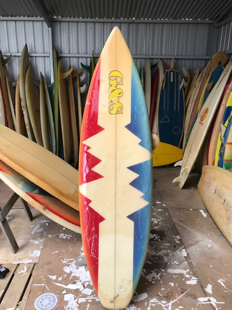 Gordon-and-Smith-Vintage-Surfboards