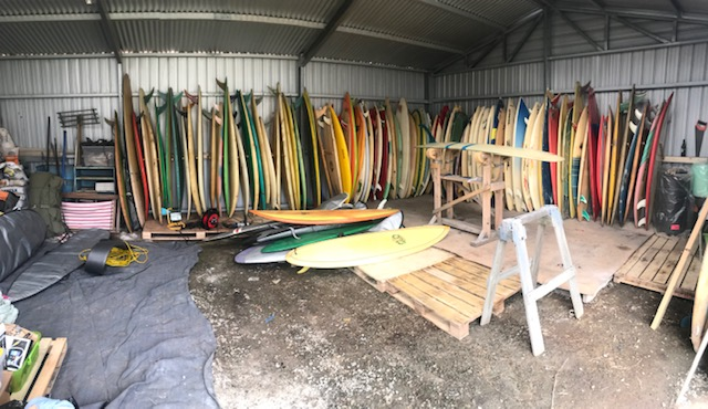 Taylor-Lindschau-Surf-Shed